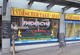 Indisch Essen Baden Baden